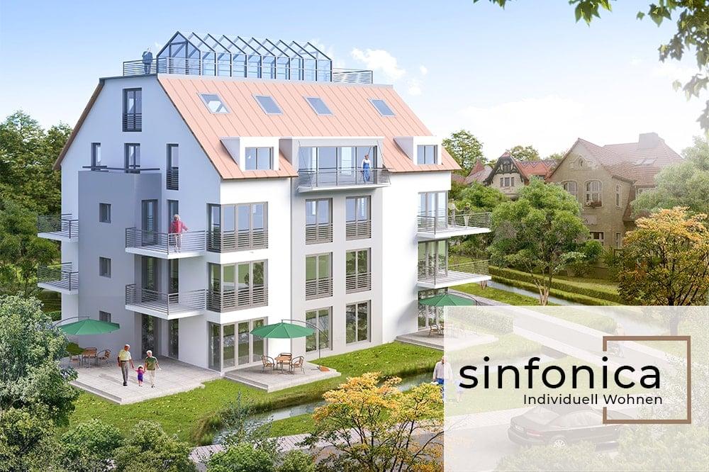 Immobilien Vermarktung