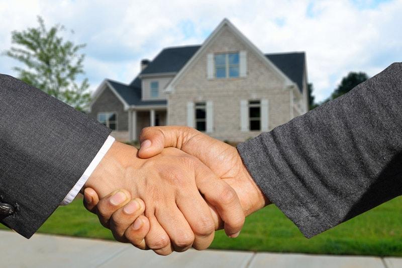 Immobilienverkauf Erfolg