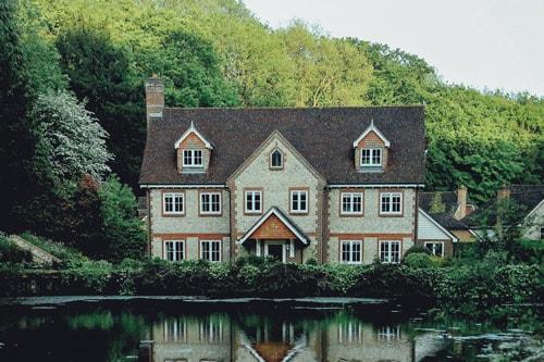 Haus England