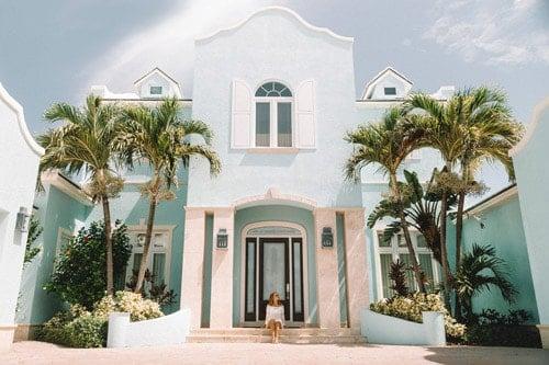 Haus Bahamas